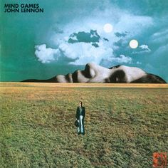 1973-10-29 - John Lennon – Mind Games