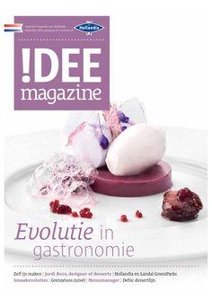 11294 !dee magazine nr 28 hollandia website pdf  !DEE 28 Inspiratie magazine van Hollandia      Evolutie in gastronomie     Zelf ijs maken     Jordi Roca, designer of desserts