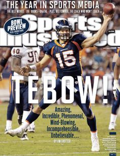 He may have not been a great quarterback but he is a lasting memory.