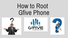 This Article will provide you Instructions to root GFive G9 with Kingroot and we provide you all rooting methods and USB drivers for your phone.you can use this guide line if you have 2- 6 (jellybean,kitkat,lollipop,marshmallow)android version And also this article will be followed by rooting ...