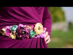 Miss Daisy, cinturones de flores y tocados personalizados – complementos con alma para la invitada perfecta