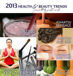 2013 Health and Beauty Trends for Aspen Brides http://newfashionuk.com/health-beauty/