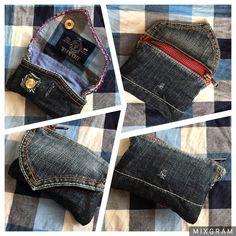 刺繍糸でチクチクと手縫い