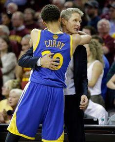 Blog Esportivo do Suíço:  Curry derruba coroa do Rei LeBron e leva o título da NBA para Golden State