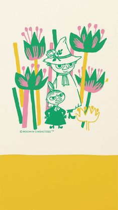 Little My Moomin, Cartoon Drawings, Art Drawings, Moomin House, Moomin Wallpaper, Moomin Valley, Cartoon Photo, Tove Jansson, Aesthetic Iphone Wallpaper