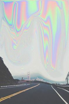 i like this colourful glitch effect Glitch Art, Glitch Kunst, Trippy, Pale Tumblr, Psy Art, Illustration, Psychedelic Art, Grafik Design, Illusions