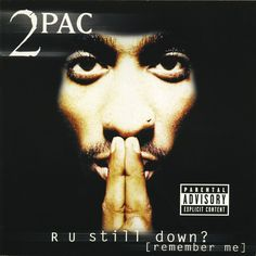 Amazon.co.jp: 2pac : R U Still Down - ミュージック