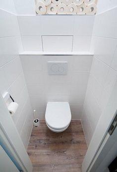 Koupelna Small Toilet, Bathroom, Home, Small Shower Room, Washroom, Full Bath, Ad Home, Small Powder Rooms, Homes