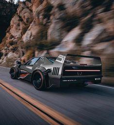 Sports Cars of 2019 – Auto Wizard New Sports Cars, Exotic Sports Cars, Exotic Cars, Custom Muscle Cars, Custom Cars, Ferrari Ff, Carros Lamborghini, Camaro Rs, Tuner Cars