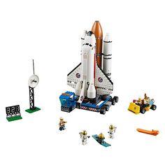 LEGO City Spaceport (60080)