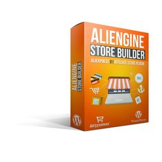 AliEngine Store Builder | AliExpress Plugin | Affiliate Store Builder. https://redd.it/3l5h7w