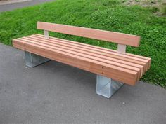 Interesting Landscape Timbers For Garden Decoration Ideas: Appealing Landscape Timbers Bench For Outdoor Furniture Ideas