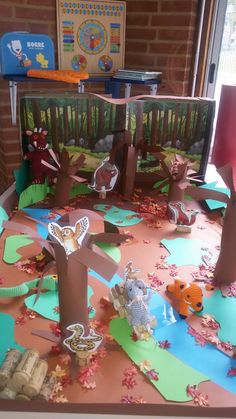 Gruffalo Activities, Educational Activities, Book Activities, Toddler Activities, Transition Songs For Preschool, Preschool Transitions, Diy For Kids, Crafts For Kids, Story Sack