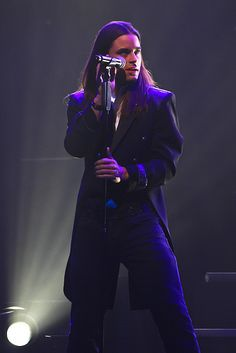 Andrew Ross - Trans Siberian Orchestra