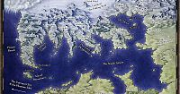 Fantastic Cartography Tips From the Guy Who Mapped Game of Thrones | Science Blogs | WIRED