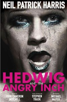 Neil Patrick Harris to return to Broadway in 'Hedwig and the Angry Inch'