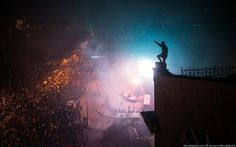 Best photos from Ukrainian revolution - #euromaidan