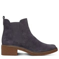 Shop Women's Brinda Chelsea Grey today at Timberland. The official Timberland online store. Free delivery & free returns.