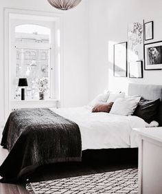 bedroom and interior Bild Interior, bedroom, bedroom inspo, firefly lights, modern, design, interior design, DIY, minimalist, Scandinavian, decoration, decor, ideas, decoration ideas, inspiring homes, minimalist decor, Hygge, furnishings, home furnishings, decor inspiration, photos,