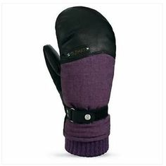 2012 NWT DAKINE WOMEN'S FIREBIRD SNOWBOARD SKI GORE TEX MITTS SIZE M mulberry $55 NEED THESE!!!!!!