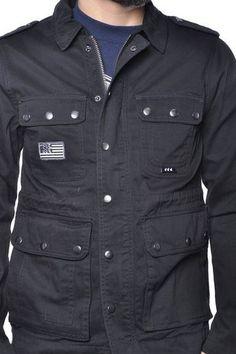 The Hundreds - http://topstreetwearclothingbrands.com/urban-clothing-for-men/