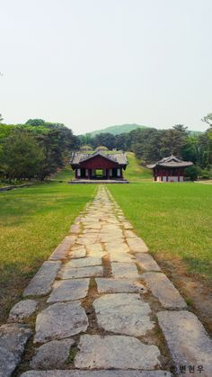 조선왕릉[Royal Tombs of the Joseon Dynasty]-헌릉(태종)