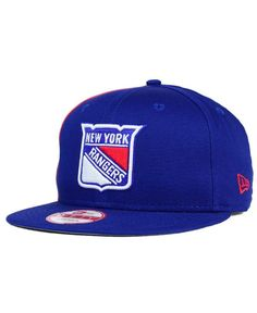 1f169c3abc0 New Era New York Rangers Panel Pride 9FIFTY Snapback Cap Men - Sports Fan  Shop By Lids - Macy s