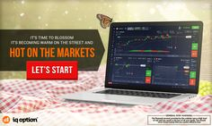IQ Option I have been trading with IQ Option for the last 2 years. During these 2 years I have experienced a lot of benefits of trading binary options other than stocks and Forex. The main b…