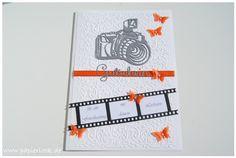 """~+Gutschein-Karte+""""Fotoshooting""""+in+A5+~+von+papierlook+auf+DaWanda.com"""