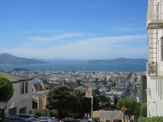 I recently visited the gorgeous and unique city of San Francisco, California with my mother, both of us for our first time. San Francisco is different than most American cities. It is filled with u…