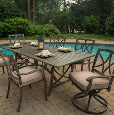 Agiou0027s Quick Ship Patio Furniture Collections All Ship Within 6 To 9  Business Days, And
