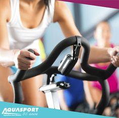 Bicicleta ergométrica ajuda a emagrecer e definir o corpo