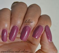 07 GANGNAM STYLE Lilirose Nail Art