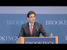 The Value of School Choice with Eric Cantor School Choice, The Value, Education Reform, Choices