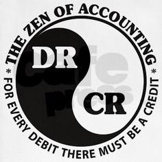 the zen of accounting