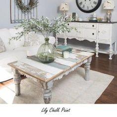 Lily Chalk Paint 500ml