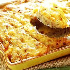 レタスクラブの簡単料理レシピ ホクホクじゃがいもをマッシュして、クリーミーに「マッシュじゃがとひき肉のグラタン」のレシピです。