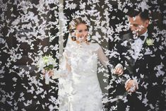 White Butterfly Wedding Confetti Cannon - Shop our huge party selection of Confetti Shooters now. Butterfly Wedding, White Butterfly, Wedding Confetti, Princess Birthday, Girls Be Like, Worlds Of Fun, Gender Reveal, Special Day, Summer Wedding