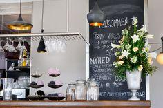 Copenhagen, Café Norden - en klassiker ved turisttråkket