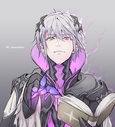 Fire Emblem Awakening, Fire Emblem Radiant Dawn, Fire Emblem Games, Albino, Character Illustration, Cute Art, Anime Characters, Character Art, Anime Art
