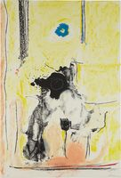 Helen Frankenthaler, 'Madame de Pompadour,' 1985-1990, Phillips: Evening and Day Editions
