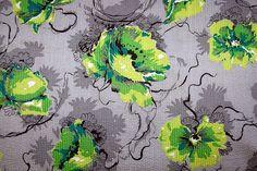 Vintage Plisse Fabric