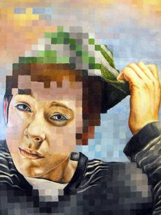 Art 2 painting, but w famous artist painting - *Student Art gallery - Legacy High School Art Department Art Education Projects, Classroom Art Projects, Painting & Drawing, Ap Drawing, Basic Drawing, Artist Painting, School Painting, Ap Studio Art, Art Curriculum