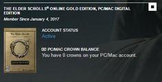 Eso gold Dlc and mount support — Elder Scrolls Online