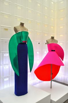 The Future of Fashion is Now, more http://brankopopovic.blogspot.nl/2014/12/the-future-of-fashion-is-now.html