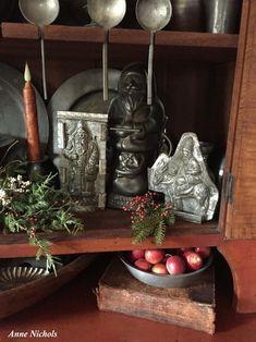 Woodland Christmas, Christmas Porch, Prim Christmas, Merry Little Christmas, Retro Christmas, Country Christmas, Simple Christmas, Beautiful Christmas, All Things Christmas