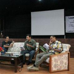 Majalah Balairung, 31 Juli 2012   Andi Achdian