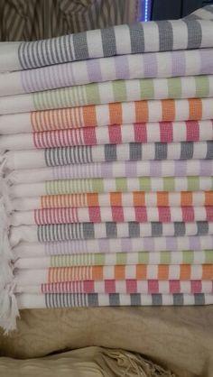 Pestemal towel