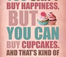 Inspiring picture cupcake, cupcakes, cute.
