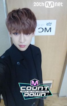 Look at BamBam Eye.. he not a child agin right now TvT